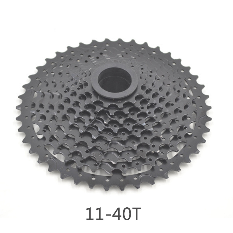 CSMS3 11-40t 11-42T 10 Speed freewheel, Wide Ratio mtb freewheel bicycle Cassette freewheel sunshine 11 speed 11 42t cassette bicycle freewheel mtb mountain road bike bicycle wide ratio freewheel steel climbing flywheel