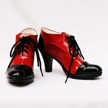 Next Black Butler Anti-Slip Cosplay Shoes