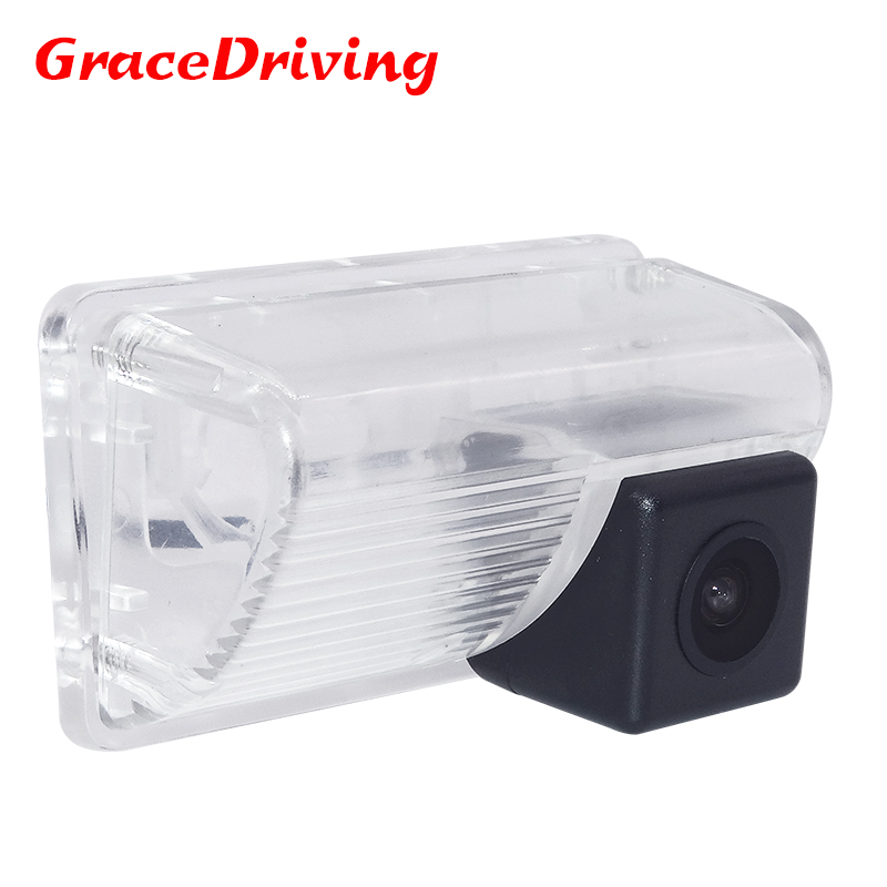 Hot Selling Special Car Rear Camera FOR BYD F3/F3R/COROLLA EX +Free Shipping