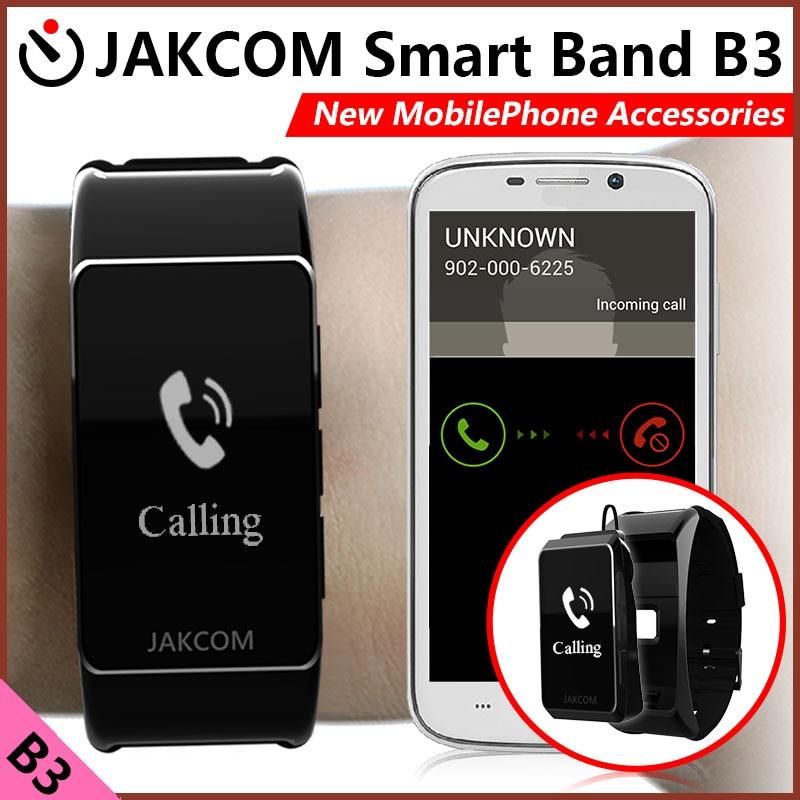 JAKCOM B3 스마트 시계 통신 장비 이어폰 헤드폰 신제품 BT 스포츠 헤드폰 신기술