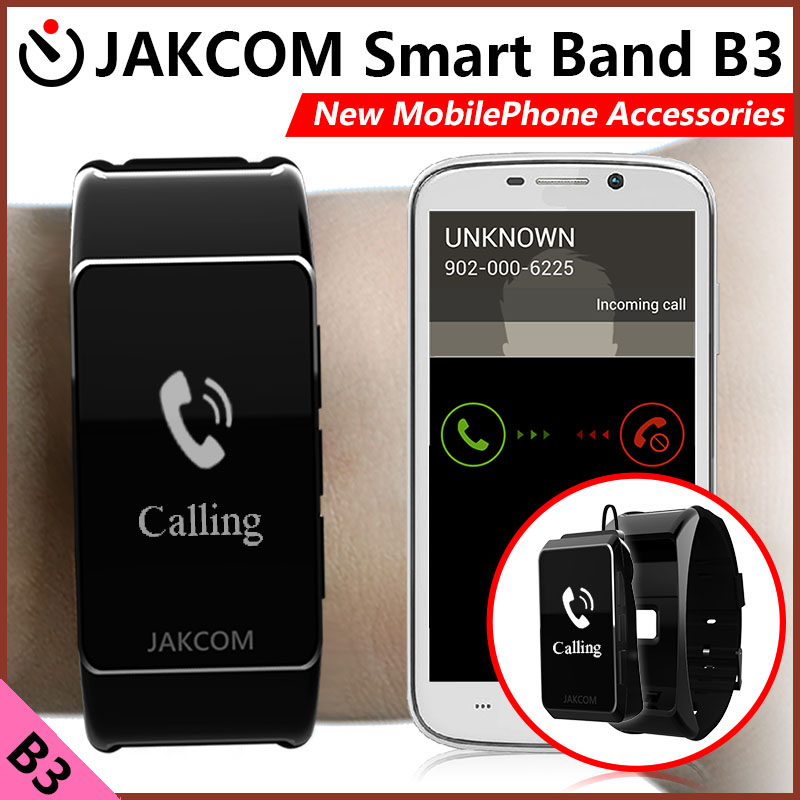 JAKCOM B3 Smart Watch Communication Equipment New Product of Earphones Headphones BT sport headphones new technology ...