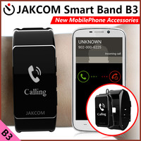 JAKCOM B3 Smart Watch Communication Equipment New Product of Earphones Headphones BT sport headphones new technology