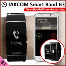 Jakcom B3 Смарт-часы Оборудование для связи новый продукт наушники bt спортивные наушники новая технология