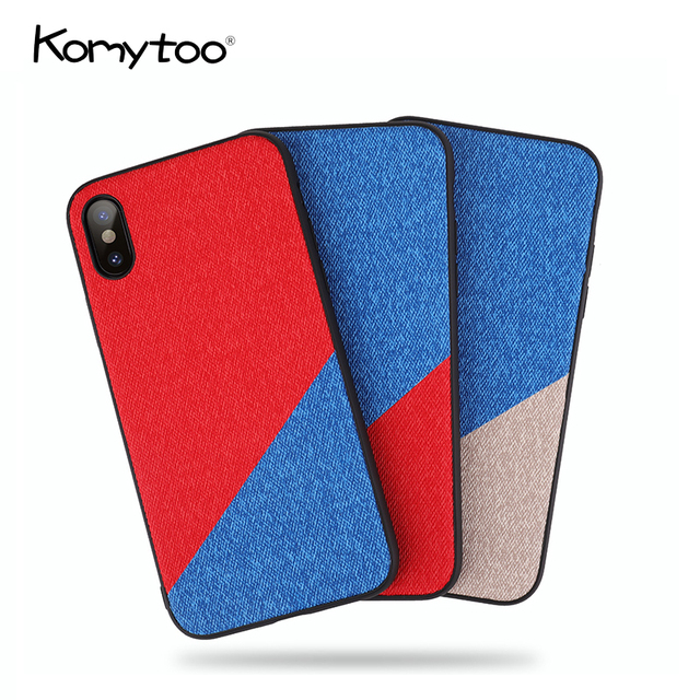 iphone 7 case fabric