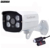 Gadinan 48 v poe câmera ip hd 720 p 960 p 1080 p (hi3516c + sc2035) Mini Câmera Outddor IP Caixa De Metal 3.6mm Lens Waterproof CUT IR