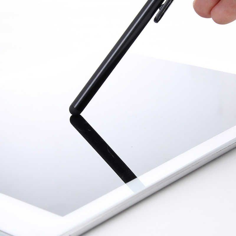 5 قطعة/1 قطعة قلم اللمس القلم السعة القلم لباد مصغرة 1 2 3 4 الهواء برو 9.7 ل أوقد Paperwhite آيفون الخ