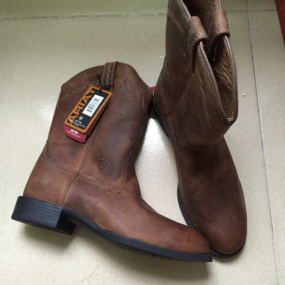 Popular Ariats Cowboy Boots-Buy Cheap Ariats Cowboy Boots lots ...