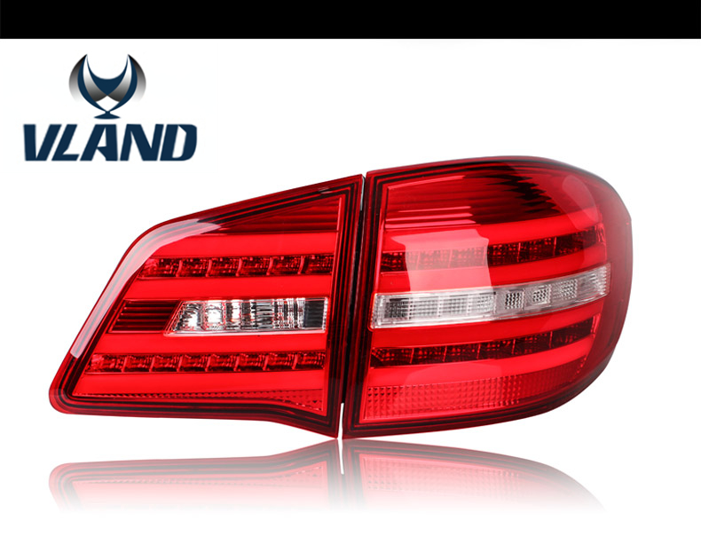 Free shipping for Great wall for Hover H6 taillight 2011~2013 HOVER rear light Great Wall HAVAL H6 б у авто great wall wall hover 2 4p mt 5w
