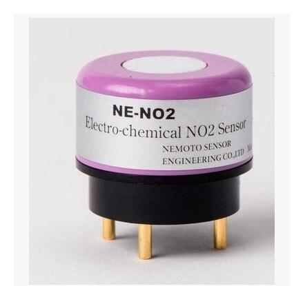 Sbbowe Giappone NEMOTO originale autentico elettrochimico sensore di gas di biossido di azoto NE-NO2