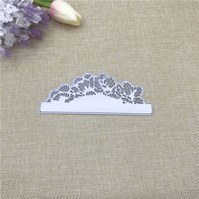 Julyarts New 2019 Flower Dies Metal Cutting Stencil For Scrapbooking Embossing Nouveau Arrivage