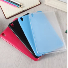 ocube ocube Luxury Soft TPU Silicon Back Case Cover For Huawei Honor Tablet 2 8.0 2016 JDN-W09/AL00 Tablet