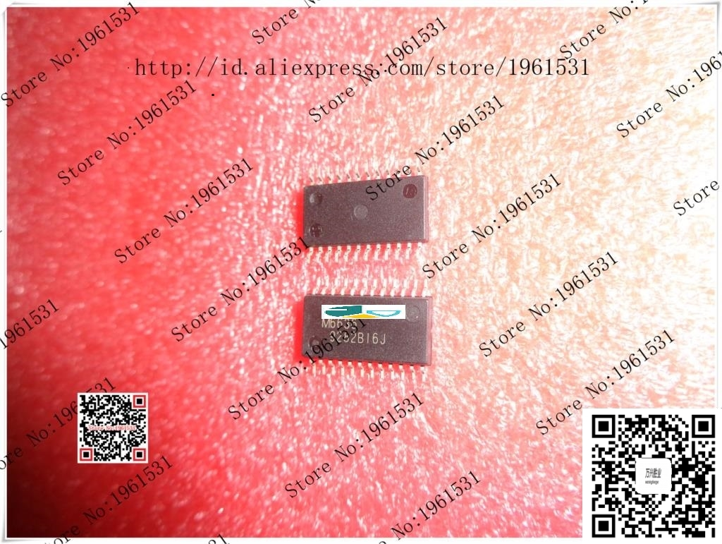 high quality M6636 SSOP 1 PCS