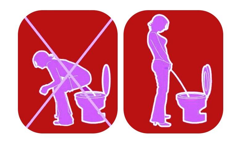Travel Urination Toilet (6)