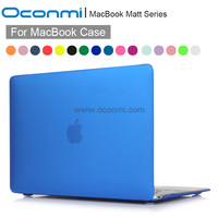 Matt Hard Case For Apple Macbook Air Pro With Retina 11 12 13 15 Inch Half