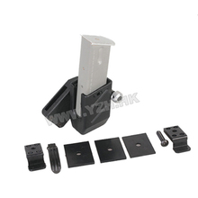 emersongear IPSC IDPA USPSA Magazine Pouch Universal Adjust Angle Tension Speed Pistol Black