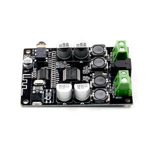 Image 5 - VHM 307 TDA7492P Bluetooth Receiver Amplifier Audio Board 25W*2 Speakers Modified Music Mini Amplifiers Diy Dual channel