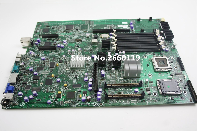 Server mainboard for DL380G5 436526-001 407749-001 013096-001 motherboard Fully tested