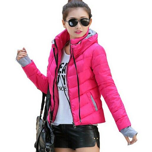 Aliexpress.com : Buy Winter Jacket Women 2015 Autumn Short Down ...