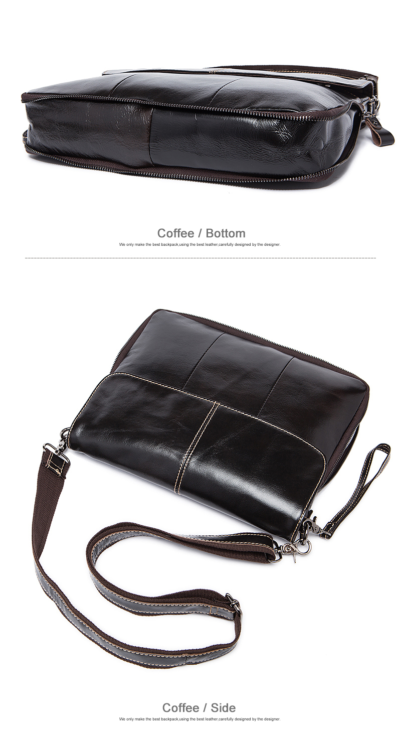 men messenger bags men crossbody bags. men clutch bags genuine leather ... 4e0cd48f4af19