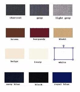 Image 5 - Groen Bordeaux Suits Mannen 2020 Trajes De Hombre Traje Homb Custom Made Bruidegom Pak Pak Voor Mannen 2 stuk (jas + Broek + Tie)