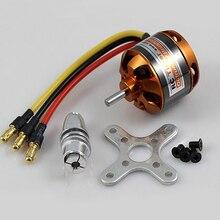 RCTimer BC2826-6 2200KV Outrunner Brushless Motor 2826-6