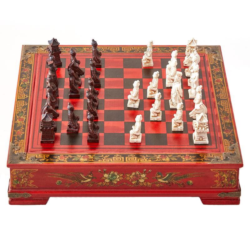 Pack of 60 Chess Pieces Only Plastic Board Game Pawns Small Tank Checkers