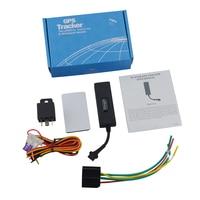 משלוח חינם המכונית GPS Tracker TK806 DC 10 V-80 V מנותק נפט מעקב בזמן אמת צג קול כוח אינטרנט חינם APP אנדרואיד iOS