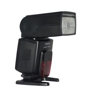 Image 2 - YONGNUO P TLL Speedlite YN585EX GN58 TTL Wireless Flash Light for Dslr Pentax AF 360FGZ AF540FGZ II K3II K 5 K 7 K 70 K 50 K 1