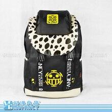 Anime Fabrik direktverkauf reißverschluss & haspe Gepäck & Taschen rucksack leder pfannenabdeckung schultaschen ein stück & Gesetz rucksack