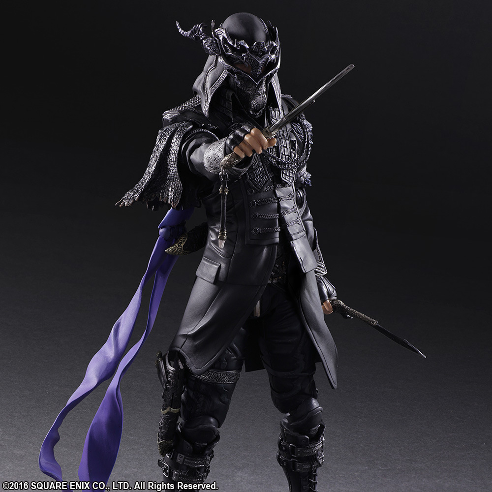 PLAY ARTS 27cm Kingsglaive Final Fantasy XV Nyx Ulric Action Figure Model ToysPLAY ARTS 27cm Kingsglaive Final Fantasy XV Nyx Ulric Action Figure Model Toys