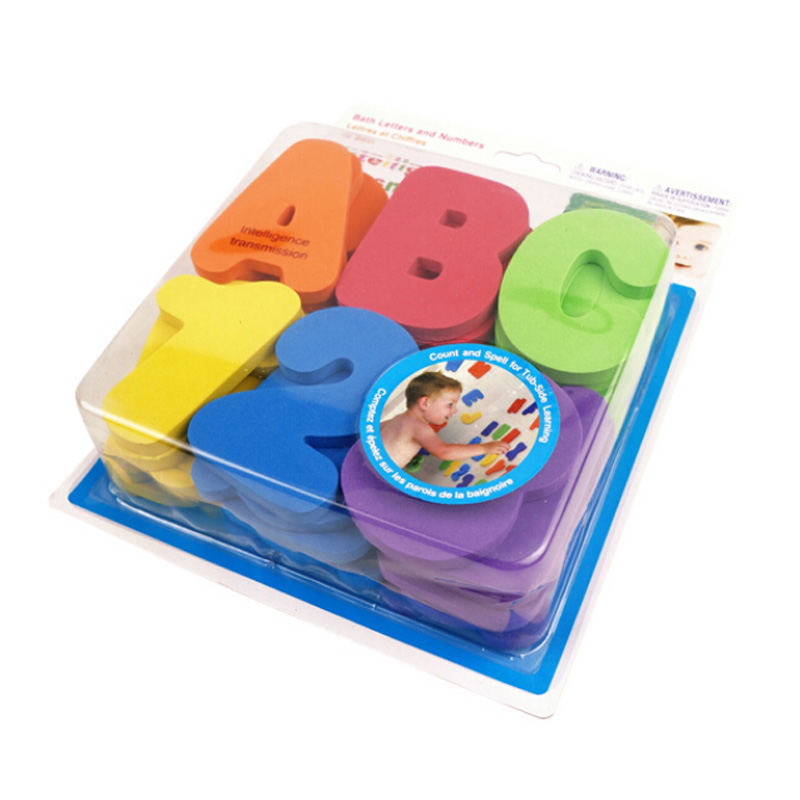 Hot-Kids-Children-Baby-Bath-Toys-water-toys-Classic-toys-Educational-36pcsset-26-Letters-10-Numbers-11-254-2
