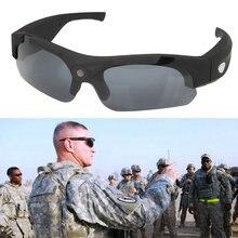 Sunglasses Camera HD 1080P Mini Camera Outdoor Action Sport Video DV DVR Glasses Camcorders Video Recorder + 8GB TF Card
