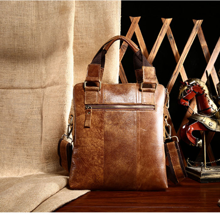 Genuine Leather Bag Men Bag Cowhide Men Crossbody Bags Men's Travel Shoulder Bags Tote Laptop Briefcases Handbags contact s genuine leather men bag casual handbags cowhide crossbody bags men s travel bags tote laptop briefcases men bag new