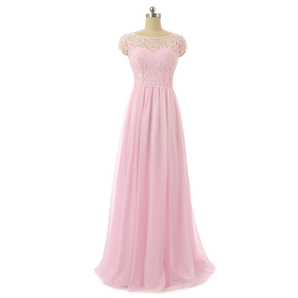 Hermosa Alteraciones Vestido De Dama Inspiración - Colección de ...