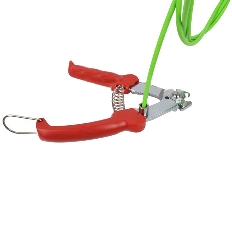 Bicycle Brake Cutter Grip Mountain BMX Bike Gear Wire Cable Cutting plier