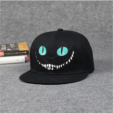 Cat cartoon baseball caps For Men and Women