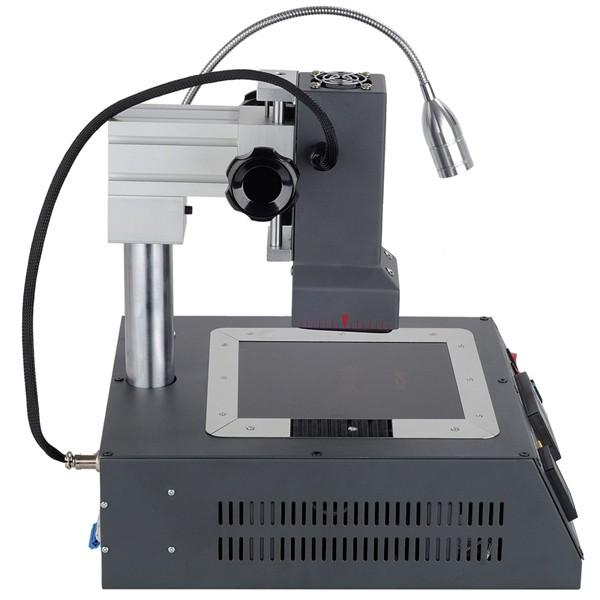 ACHI-IR6500-Infrared-BGA-rework-station-11
