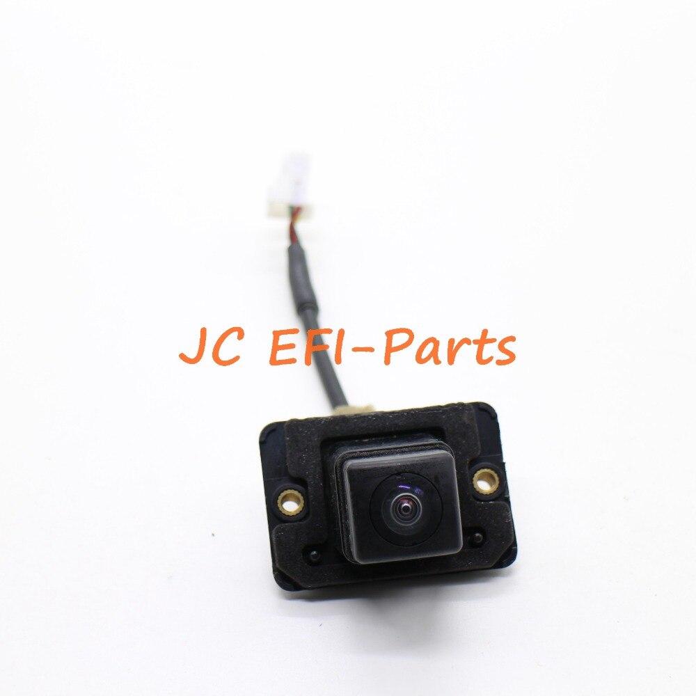 24482-1BA3A камера заднего вида для 2008-2012 EX35 09-12 FX35 FX50 title=