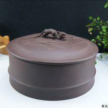 Изготовления продавая Pu'er чай кружка выбор сорта смешанная серия