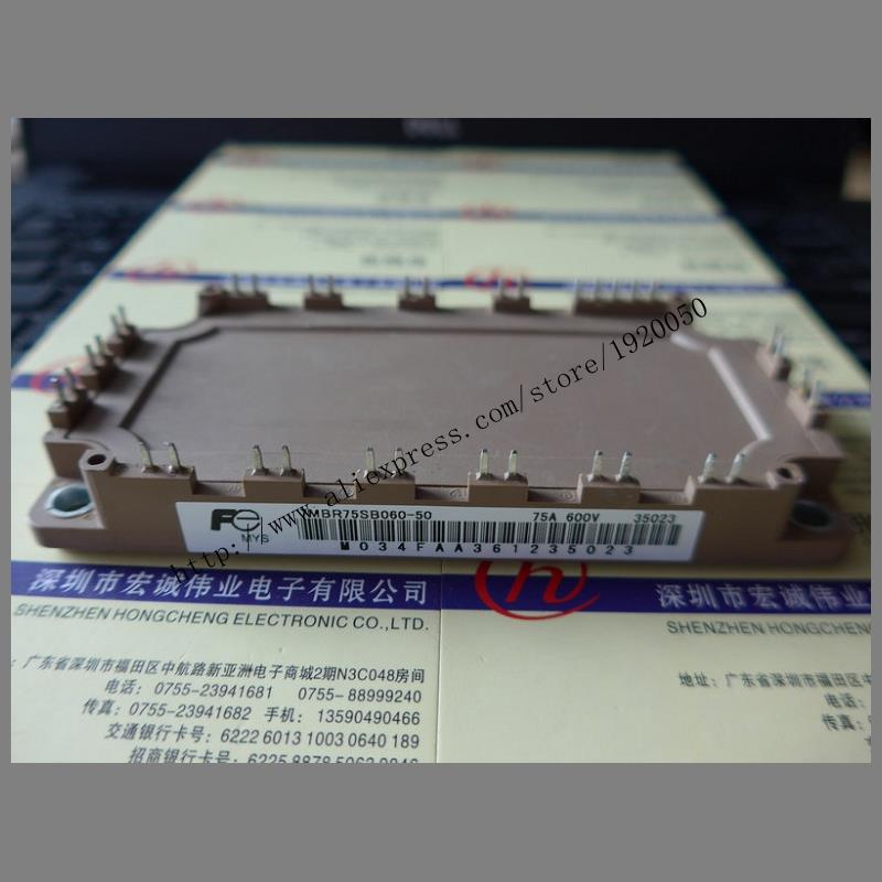 7MBR75SB060-50  module Special supply Welcome to order !