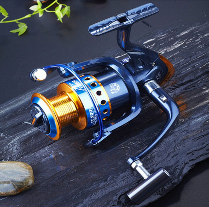 high quality daiwa spinning reel-buy cheap daiwa spinning reel, Fishing Reels