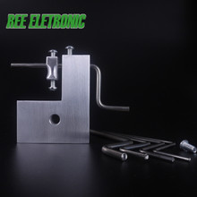 Coil Jig Diy Tool 2.0mm-4.0mm Stainless Steel Vape coil jig Electronic Hookah Accessories E cigarette tool for RBA RDA atomizer