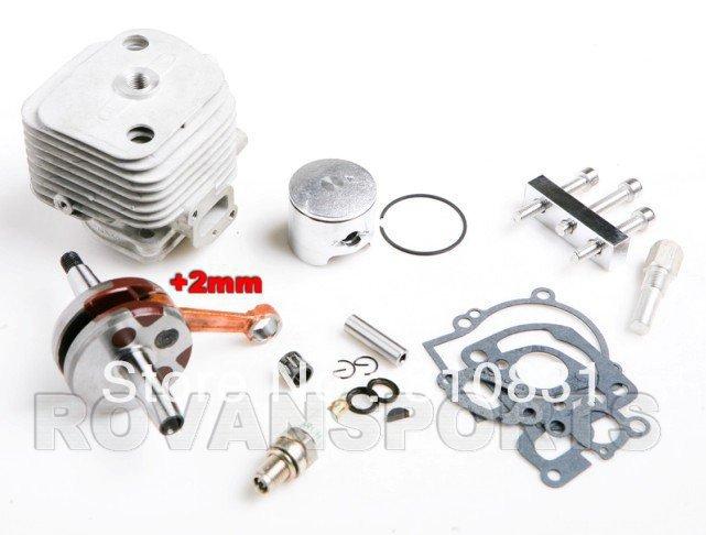 Freeshipping 30.5cc engine upgrade kit for baja freeshipping fp75r12kt4 fp75r12kt4 b16
