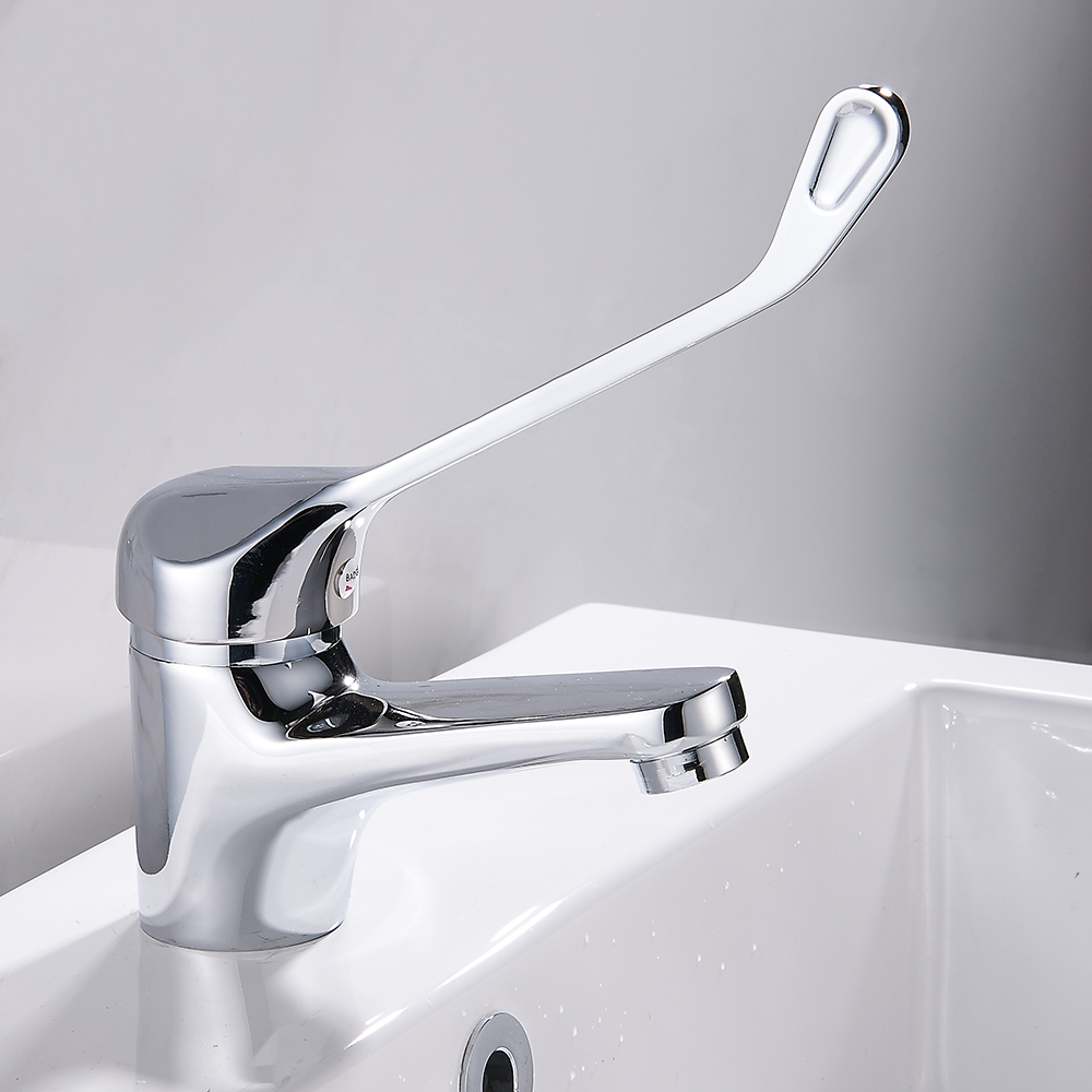 EVERSO Bathroom Faucet Waterfall Basin Faucet Kitchen