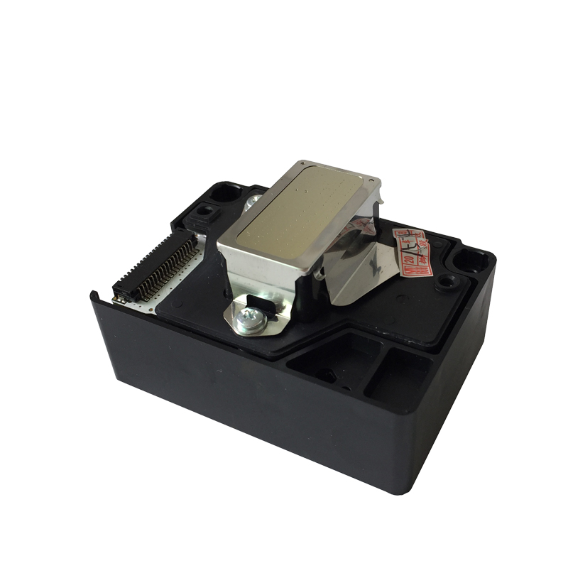 Cost-effective Orginal F185010 Print Head For Epson  C110 C120 ME70 ME1100 ME650 T1100 p80 panasonic super high cost complete air cutter torches torch head body straigh machine arc starting 12foot