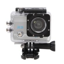 1Pcs 2.0 inch Full HD Wireless Digital Video Camera Support WIFI 120 Degree Wide Angel HD Lens Camera Camcorder OD#S