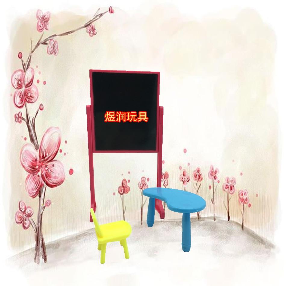 Online kopen wholesale barbie kamer meubels uit china barbie kamer ...