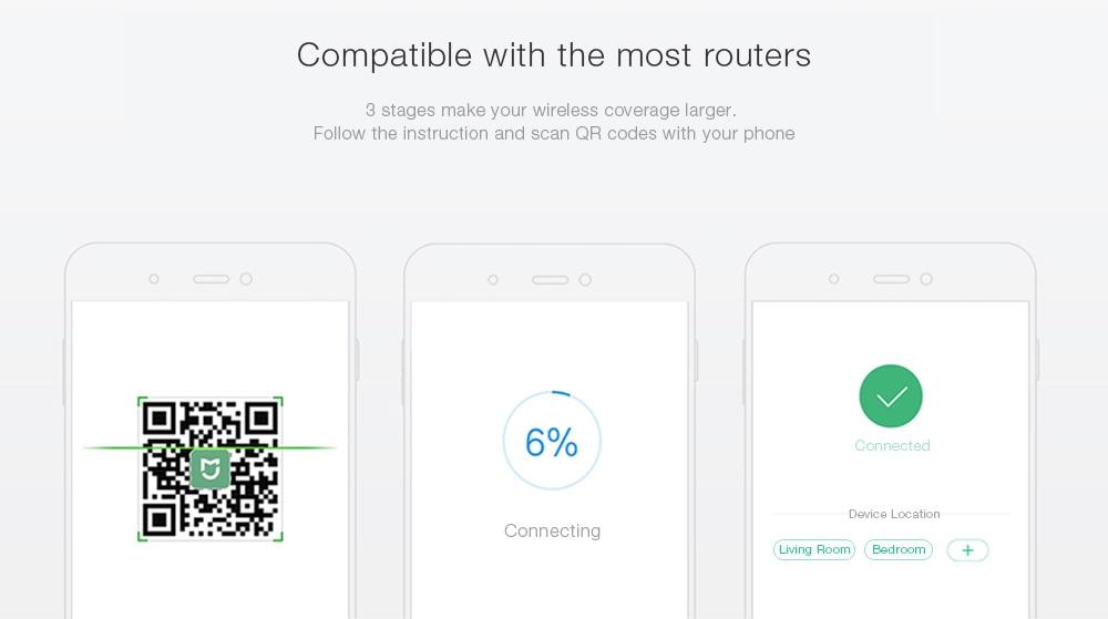 Xiaomi Mi WiFi Repeater Pro 2