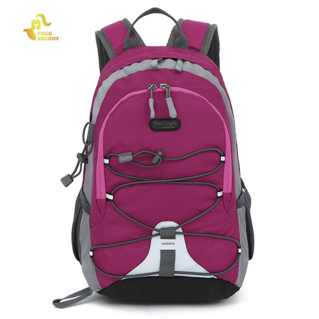 Free Knight 10L Waterproof School Bags Boys Girls Children Outdoor Sport Hiking Bike Backpack Climbing Cycling Running Rucksack
