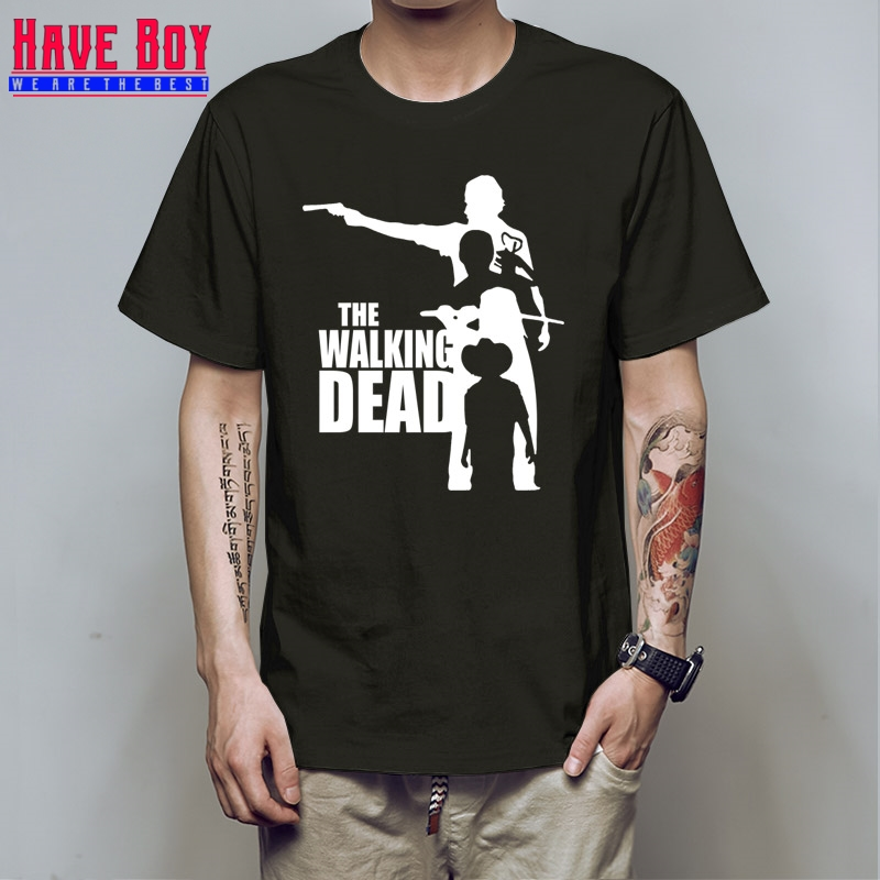have-boy-men's-casual-cotton-thicken-fleece-pullover-mens-o-neck-t-shirt-fashion-font-b-the-b-font-font-b-walking-b-font-font-b-dead-b-font-movie-tee-hb477